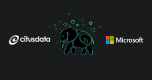 Microsoft Acquires Citus Data
